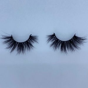 Mink lashes💕